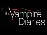 The Vampire Diaries season 1 logo