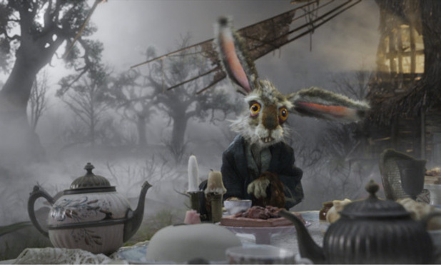 Movies: Top 20 Box Office Opening Weekends Alice in Wonderland
