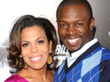 Sean Patrick Thomas and his wife Aonika welcomed their second child Luke Laurent Thomas on Wednesday.