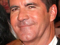 Simon Cowell apparently wants to tie the knot on a luxury yacht named in his honor.