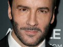 Gay fashion designer and movie director Tom Ford admits that he lusts after beautiful women.