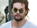 Game of Thrones actor Jason Momoa will play a cop killer in Sylvester Stallone's new movie.