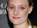 Romola Garai says that she is flattered by comparisons to Kate Winslet.