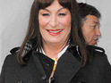 Anjelica Huston reportedly signs up for a role in NBC's musical pilot Smash.