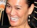 Actress Tia Carrere files for divorce from husband Simon Wakelin.