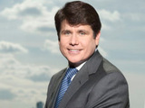 Celebrity Apprentice contestant Rod Blagojevich
