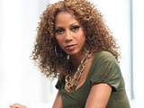 Celebrity Apprentice contestant Holly Robinson Peete