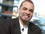 Celebrity Apprentice contestant Sinbad