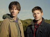 Sam and Dean Winchester in Supernatural season 5