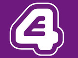 E4 logo