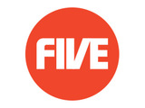 Five logo