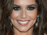 Cheryl Cole at an event in Munich.