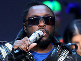 Will.i.am of Black Eyed Peas