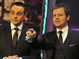 Ant and Dec presenting Ant and Dec's Saturday Night Takeaway