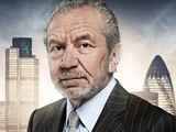 Sir Alan Sugar in The Apprentice