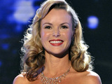 Britain's Got Talent judge, Amanda Holden
