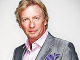 So You Think You Can Dance judge, Nigel Lythgoe