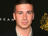 Vinny Guadagnino from Jersey Shore