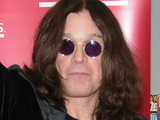 Ozzy Osbourne signs copies Of 'I Am Ozzy'
