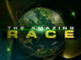 The Amazing Race logo