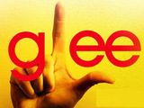 Glee logo