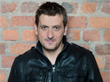 Chris Gascoyne says it is deeply upsetting that some Alzheimer's sufferers don't get proper treatment.