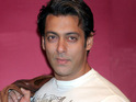 Salman Khan reportedly loses his six-pack for Dabbang after being told to by his brother.