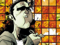 John Layman reveals his plans for his ongoing Image Comics title Chew.
