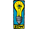 IDW Publishing announces that it will offer complete graphic novels on the iPad.