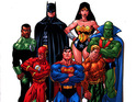 Warner exec Jeff Robinov hints that the Justice League movie is being pushed into production.
