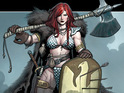 Dan Brereton writes a one-shot titled Red Sonja: Deluge for Dynamite Entertainment.