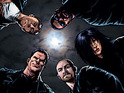 Garth Ennis's The Boys celebrates the release of its 50th issue in January.