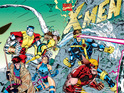 Marvel Comics announces rebrandings and new titles in its X-Men line.