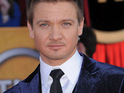 Avengers director Joss Whedon confirms that Jeremy Renner has been cast as the superhero Hawkeye.