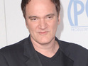 Quentin Tarantino is accused of handing major trophies to his friends at the Venice Film Festival.
