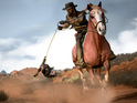 Red Dead Redemption stands tall at the top of the Xbox 360 weekly chart.