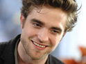 Clothes worn by Robert Pattinson are among items that will reportedly be auctioned this month.