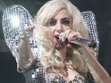 Starsmith says that he didn't initially know Lady GaGa had hand-picked his 'Bad Romance' remix.