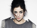 "Marina and the Diamonds says that she is ""p***ed off"" that she is not a bigger star."