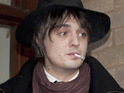 All four members of The Libertines reportedly have a secret full-band rehearsal in London.