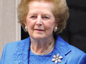 We round up the media's response to today's death of The Iron Lady.