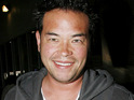 Jon Gosselin returns to Twitter and says that he is thankful the past year is over.