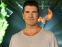 Simon Cowell confirms that he does not plan to marry fiancé Mezhgan Hussainy in the summer.
