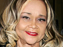 Etta James is taken to hospital with blood poisoning after developing an infection.