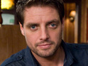Corrie star Keith Duffy signs up for Irish play Big Maggie.
