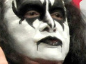 Rock band Kiss are opening a branded coffee shop in Australia.