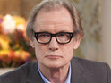 Bill Nighy signs to star in upcoming horror/fantasy novel adaptation Shadowland.