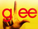 "Glee producer Brad Falchuk promises that two characters will have ""steamy scenes"" in future."