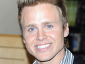 The Hills star Spencer Pratt tweets that he is working on a beach comedy.