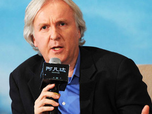 James Cameron (Avatar)